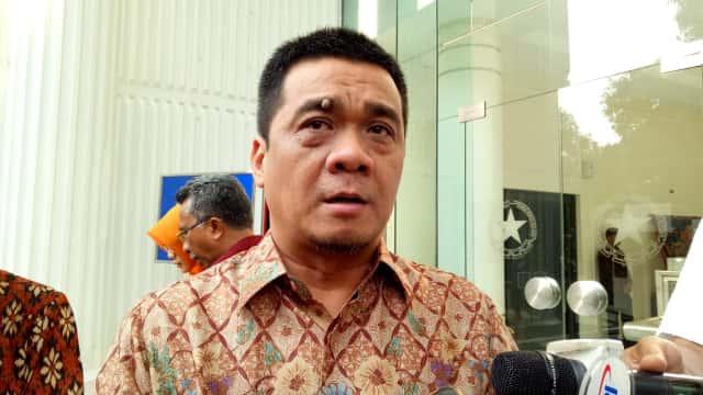 Gerindra Yakin Koalisi Prabowo Raih 300 Kursi: Rakyat Berpihak ke Kami