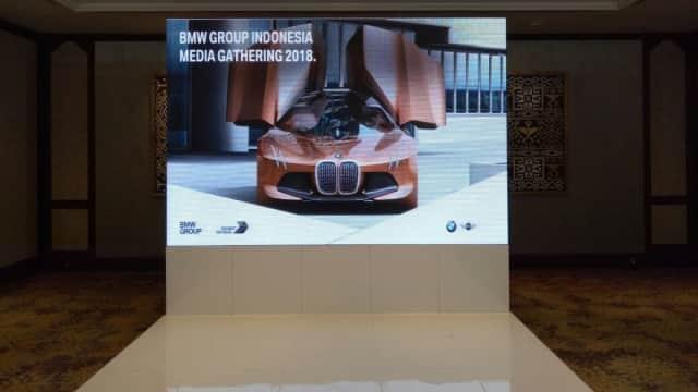 Rekor Penjualan BMW dan MINI Indonesia