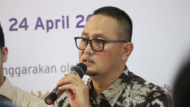 Kominfo: Tidak Ada Data Pengguna Facebook Indonesia yang Diambil CA