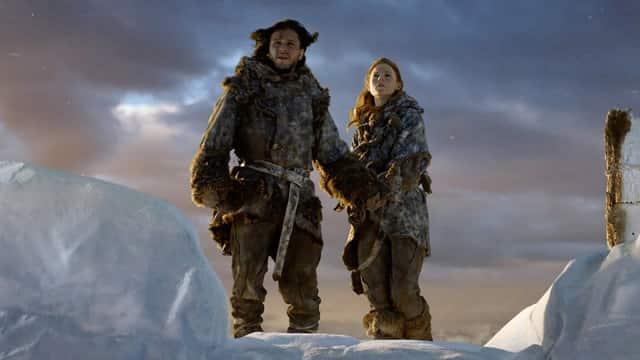 'Game of Thrones' Boyong 9 Penghargaan Emmy Awards 2018