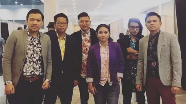 25 Tahun Berkarya, Base Jam Berencana Rilis Single dan Gelar Konser
