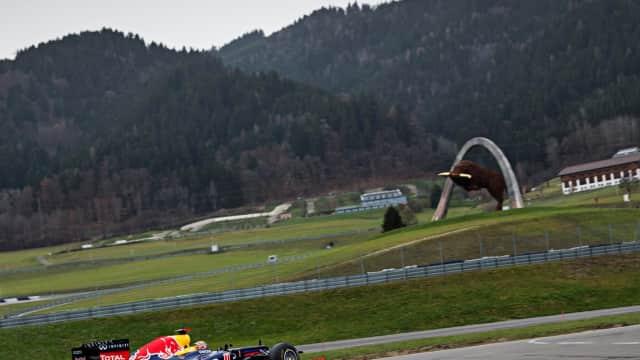 Fakta dan Cerita Jelang F1 GP Austria 2018