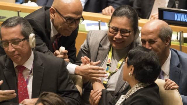 Komisi I: Ada 4 Komitmen yang Harus Dilaksanakan Indonesia di DK PBB
