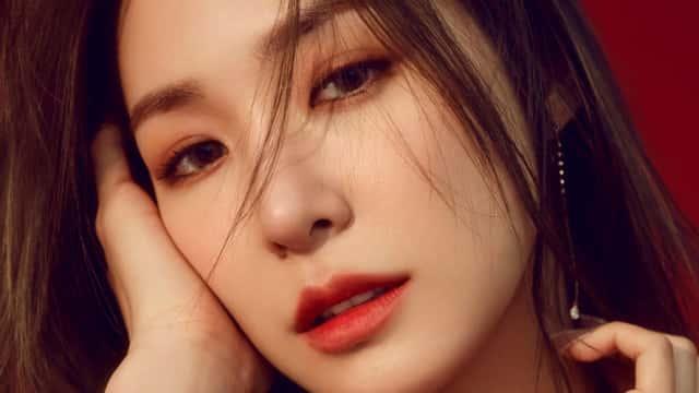 Tiffany Young 'SNSD' Akan Rilis Album Pertama Setelah Keluar dari SM Entertainment