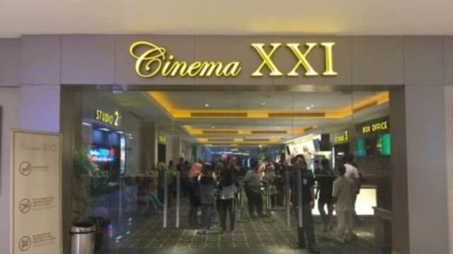 Orangtua Kerap Memaksa Tetap Bawa Anaknya Tonton Film Dewasa