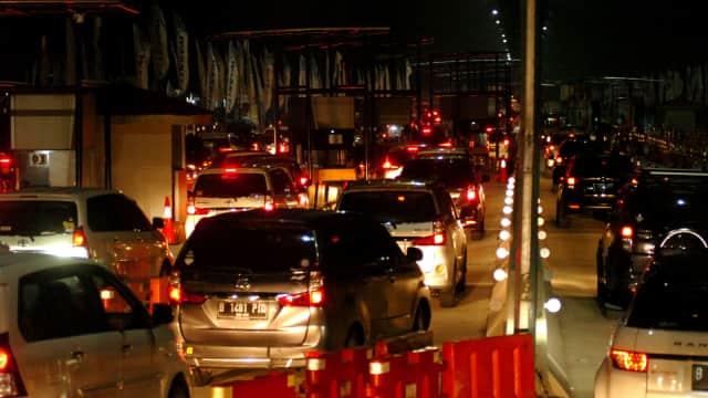 Sistem One Way Selesai, Tol Palimanan-Jakarta Dibuka untuk 2 Arah