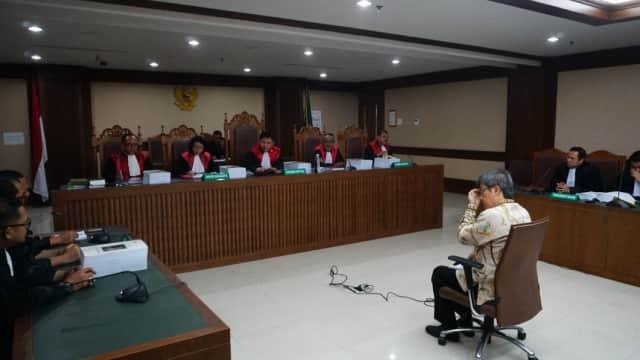 Korupsi e - KTP, Eks Dirut PT Quadra Solutions Divonis 6 Tahun Penjara