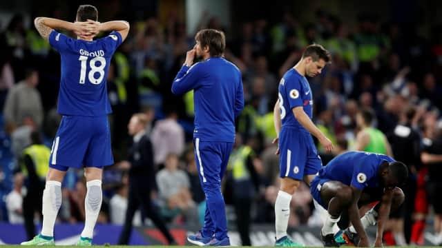 Final Piala FA: Chelsea Siap Mati-matian demi Trofi Pelipur Lara