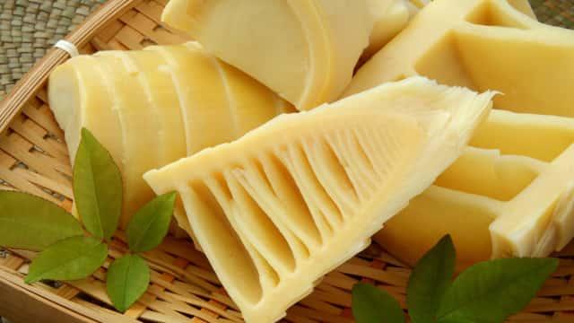 Rendah Kalori, 7 Manfaat Kesehatan Rebung