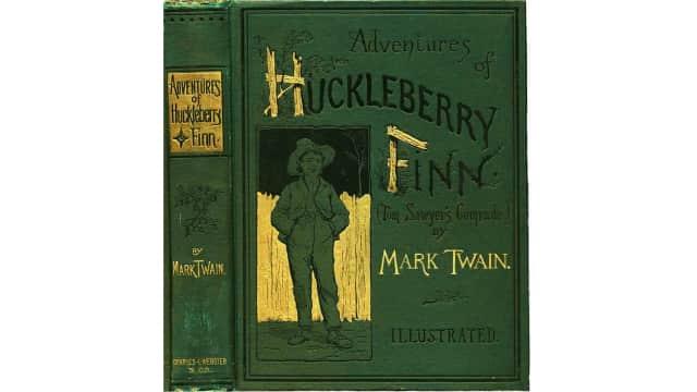Novel Mark Twain, Mengubah Kesusastraan Fiksi Amerika