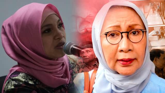 Eksponen Reformasi 98 Minta Persatuan Dokter Gigi Sanksi Hanum Rais