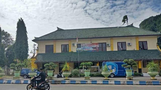 Eks Kantor Disparbudpora Sumenep akan Dijadikan Spa Keraton dan Museum Pusaka
