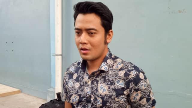Kriss Hatta Batal Jalani Pemeriksaan di Polda Metro Jaya