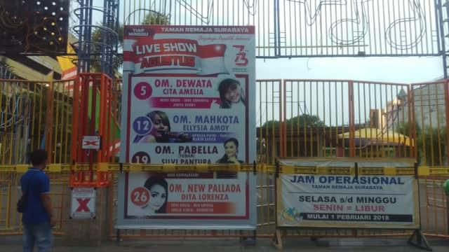 Wali Kota Risma Ingin Memiliki Gedung Pusat Kesenian di Surabaya