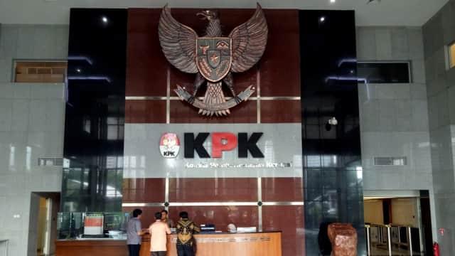 Jadwal Pemeriksaan KPK 9 Maret 2018