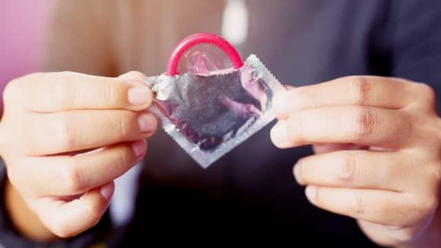 Peneliti Ciptakan Kondom yang Bisa Basah Sendiri