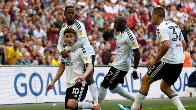 Kalahkan Aston Villa, Fulham Kembali ke Premier League