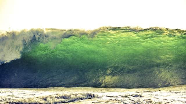 Sains Sederhana di Balik Tsunami
