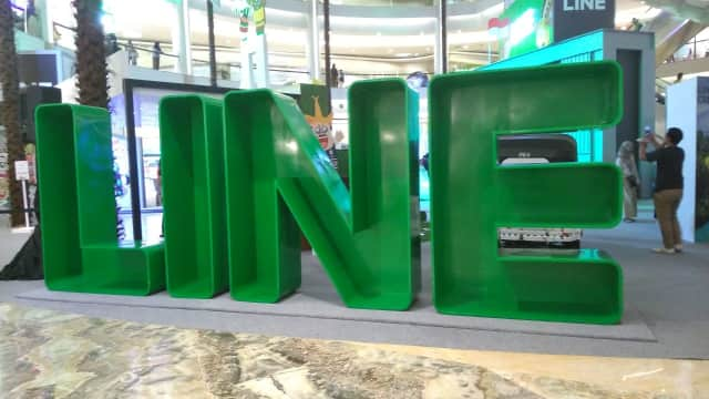 Line Bikin Mata Uang Virtual Sendiri, Namanya Link