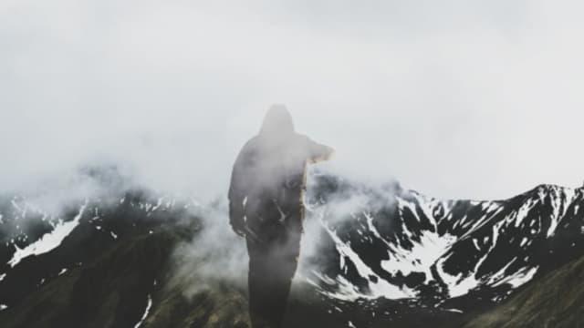 Kau, Aku dan Gunung Itu