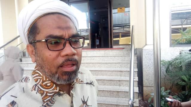 Istana soal Angket Iwan Bule: Nanti Rakyat Tertawa, DPR Tak Paham UU