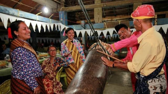 Berkenalan dengan Suku Sahu, Penduduk Asli Jailolo di Halmahera Barat