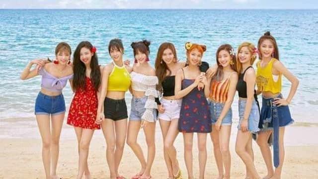 Twice Telah Selesaikan Syuting MV untuk Comeback Terbaru
