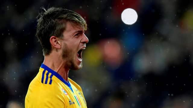Daniele Rugani Semakin Dekat ke Chelsea