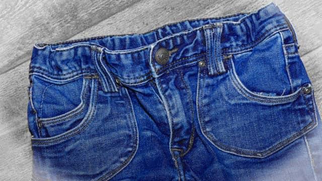 Beli Jeans Nordstrom Online, Wanita Ini Temukan Celana Dalam Bekas