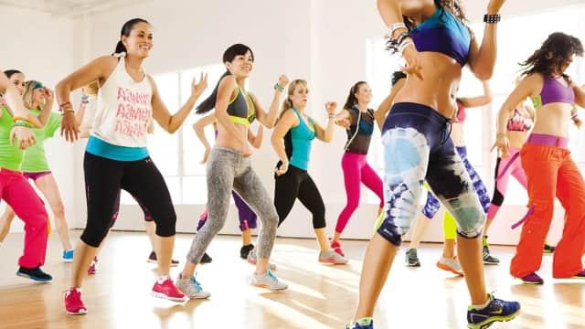 Zumba, Olahraga yang Mampu Buat Kamu Merasa Lebih Bahagia
