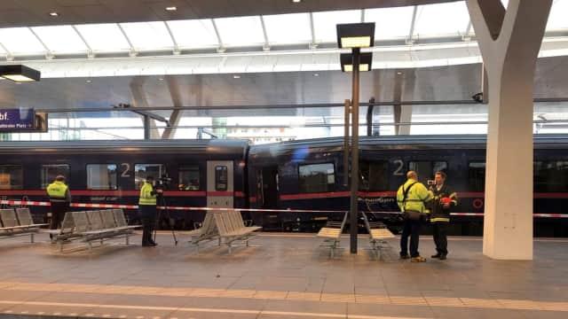 Kecelakaan Kereta di Austria, 40 Orang Luka