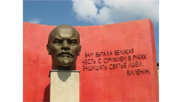 Tebak Tokoh: Perdana Menteri Penganut Marxisme