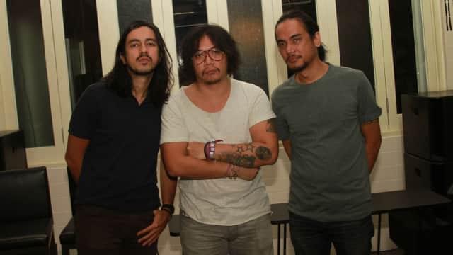 Kelompok Penerbang Roket Akan Bawakan Lagu Baru di Authenticity Fest