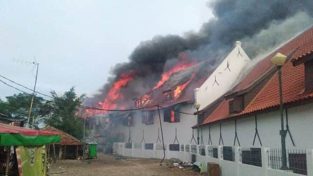 Museum Bahari Terbakar, Pemprov DKI Diminta Segera Revitalisasi Museum