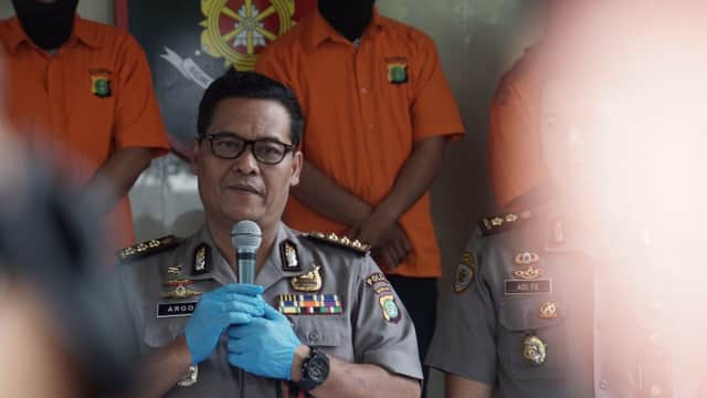Polisi: Korban Pembunuhan di Cawang Sempat Minta Foto Syur Pelaku