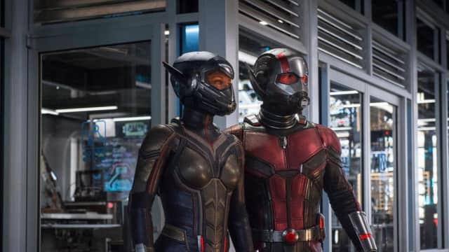 Ant-Man and the Wasp: Berbelit-belit yang Tak Perlu