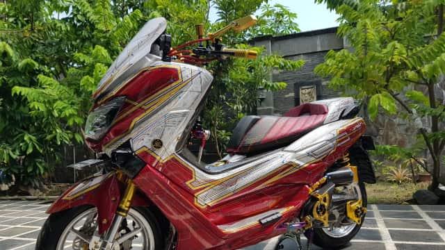 Hindari, 3 Modifikasi yang Bikin Motor Boros Bensin