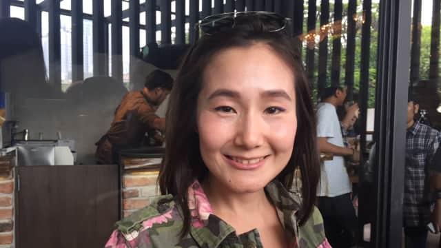 Melissa Karim Senang Lihat Tike Priatnakusumah Jalani Pola Hidup Sehat