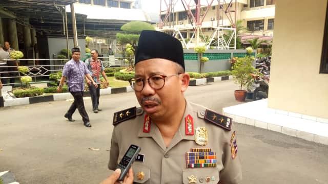 Polri Tegaskan Tak Ada Intervensi Jelang Muktamar Pemuda Muhammadiyah