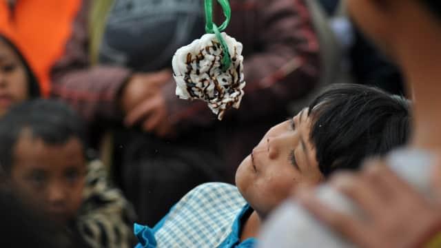 Tips Menang Lomba Makan Kerupuk di Perayaan 17-an