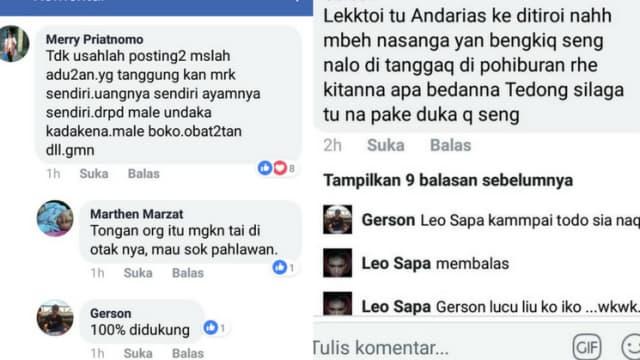 Beritakan Judi Sabung Ayam, Jurnalis Toraja Diancam