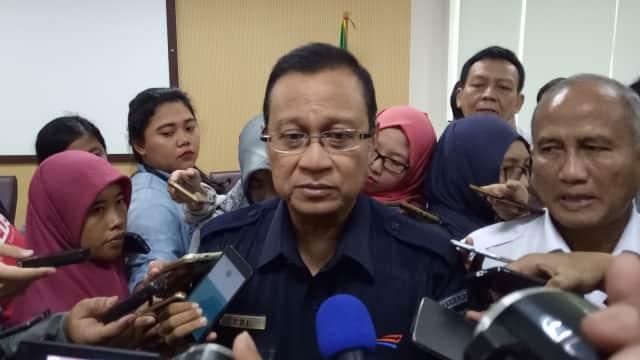 Hingga Agustus 2018, KA Logistik Angkut 29,5 Juta Ton Barang