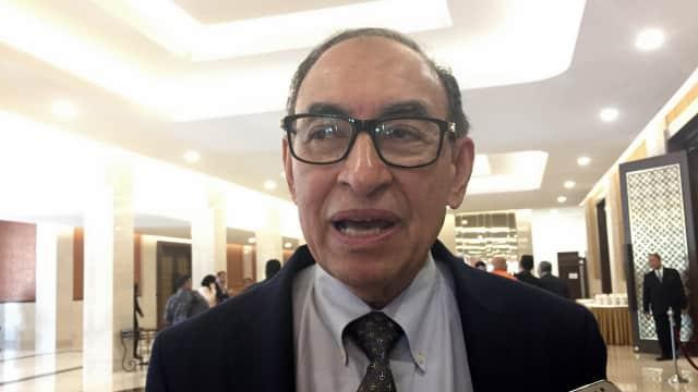 Indonesia Kenalkan Pancasila Sebagai Jalan Tengah Perdamaian Dunia
