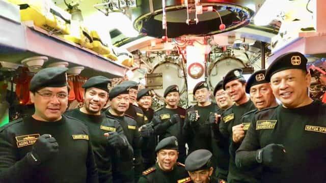 Mengapa Armada Kapal Selam Indonesia Belum Ideal?