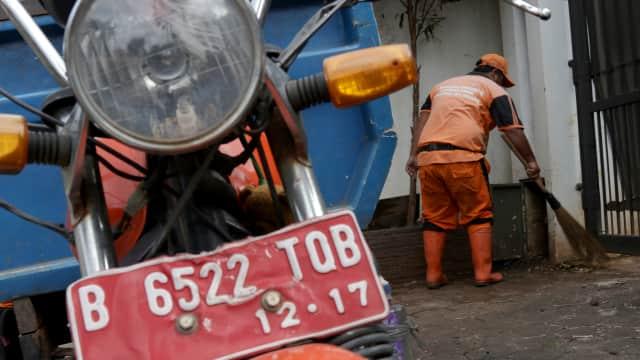 Gaji Pasukan Oranye Akan Naik Jadi Rp 3,87 Juta, Ini Rinciannya