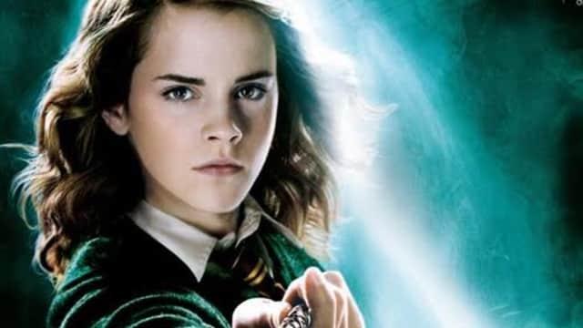 Nama Hermione dalam Cerita Harry Potter Memiliki Pesan Tersendiri