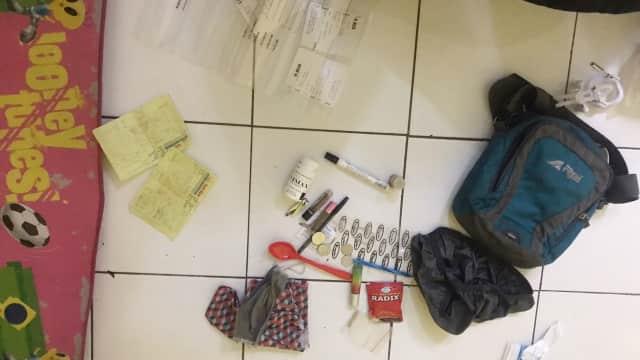 Penjual Herbal dan Madu itu Diduga Ikut Rapat Rencana Bom Kp Melayu