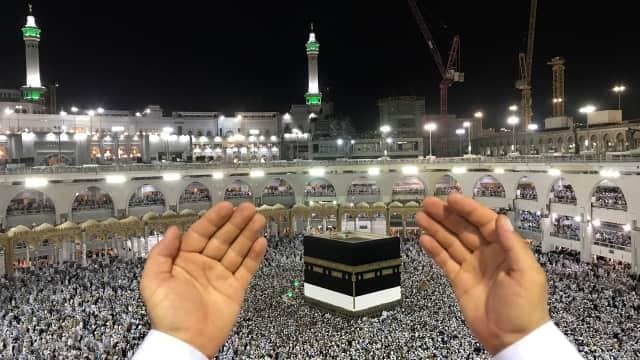 4 Jemaah Umrah Inggris Tewas dalam Kecelakaan di Arab Saudi