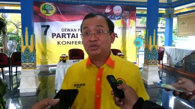 Partai Berkarya Ingin Gandeng Milenial Lanjutkan Program Soeharto