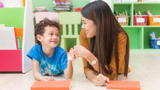 Cara Mendidik Anak Tanpa Mendikte
